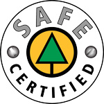 This Company is Safe Certified